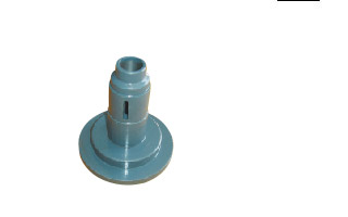 Cowling for Starlinger Cheesh winder Staco fil 23