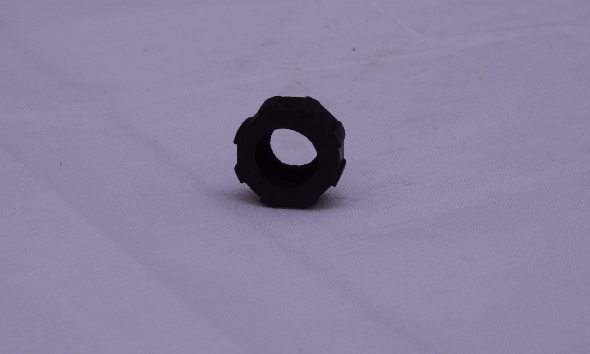 Rubber housing for lohia l s 200 winder