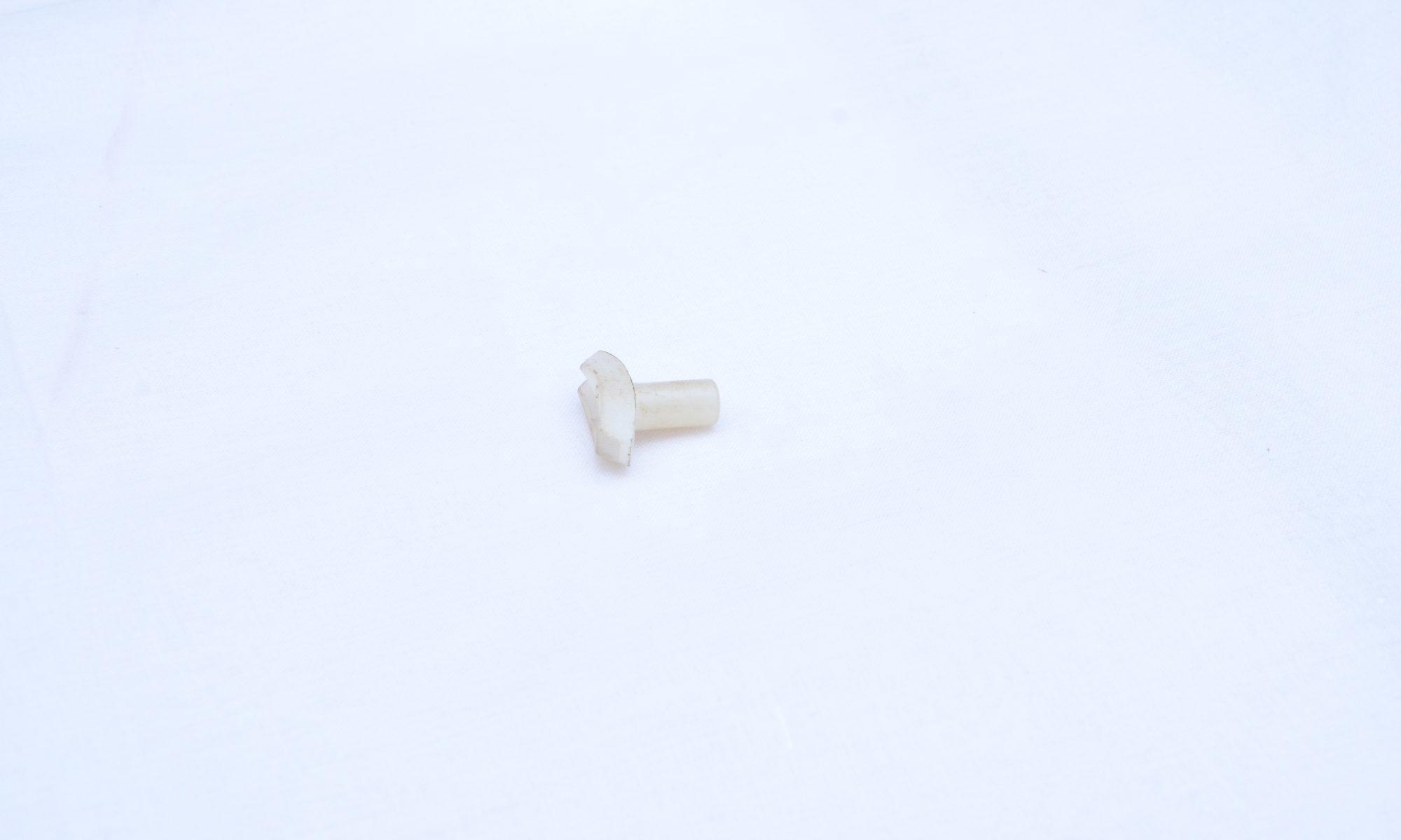 Nylon key for lohia L S 200 cheesh winder